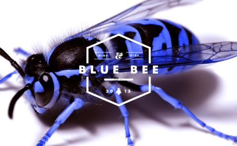 blue-bee-t